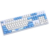 Whale 108/110 keys dye sublimated pbt keycap for mechanical keyboard Cherry Filco Ducky keycap Cherry profile Sell only keycaps
