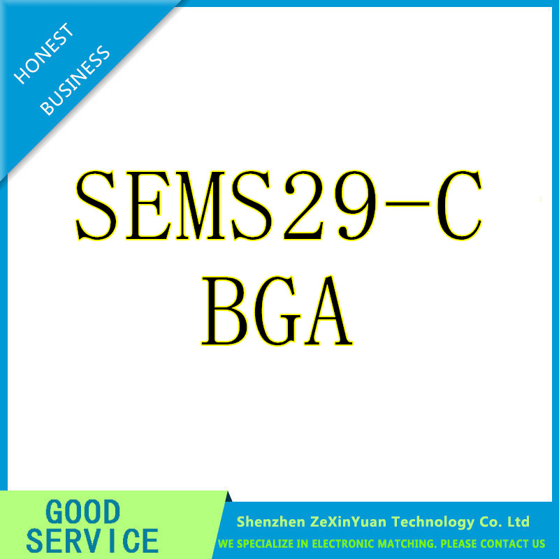 2PCS/LOT SEMS29 C SEMS29 BGA LCD Chip|Battery Accessories & Charger Accessories| |  - title=