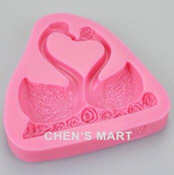 Marche Éléphant silicone moule fondant modélisation Sugarcraft Glaçage Chocolat