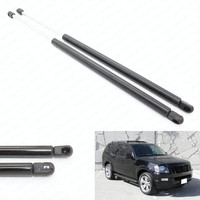 Set Of 2 Tailgate Hatch Lift Supports Shock Gas Struts For Ford Explorer 2006 2010