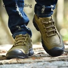 Shoes Golden Breathable Sapling