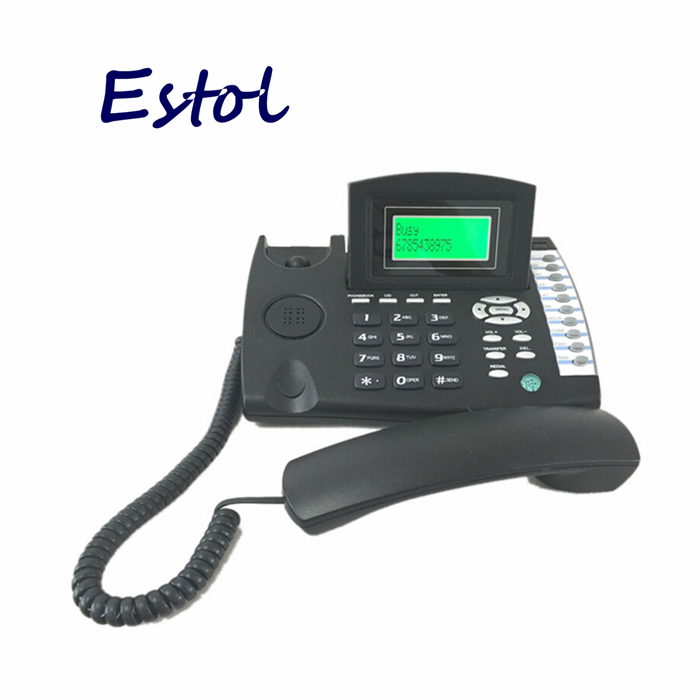 US $54 99  NAT 5 SIP lines VoIP Phone,Asterisk Elastix compatible SIP  Phone,IP Phone,RJ45,Cheap Telephone SIP 2 0 Reception Phone Desktop-in VoIP