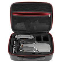 ALLOET Водонепроницаемая Портативная сумка для хранения через плечо Чехол-органайзер для DJI Mavic 2 Pro Zoom Drone Камера сумка для хранения