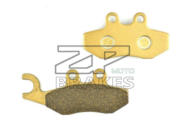 Brake Pads For PIAGGIO VESPA GRANTURISMO Heng Tong font b caliper b font 125 2003 2007