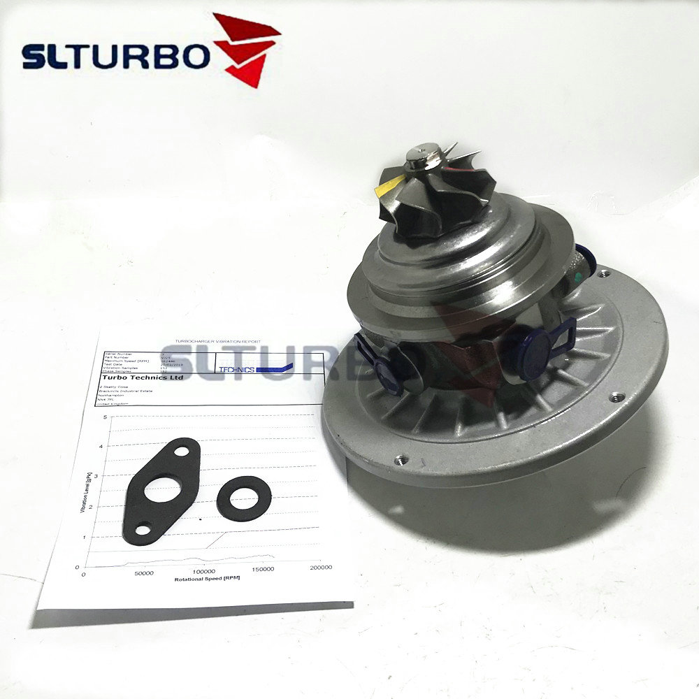 Turbo charger RHF5 CHRETIEN cartridge core turbine VJ25 WL11 VB430012 voor Mazda MPV 2.5 TD J82Y 115 HP 1996- 1999