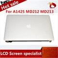 Бесплатная доставка в Исходном Для Apple Macbook Pro Retina 13 ''A1425 Полный Ассамблеи MD212 MD213 в Конце 2012 Начале 2013 100% тест