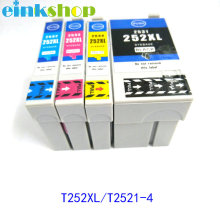 купить Einkshop T2521 Ink Cartridge For epson WorkForce WF-3620 WF-3640 WF-7110 WF-7610 WF-7620 wf 3620 wf 3640 wf 7610 wf 7110 wf 7620 по цене 712.54 рублей