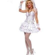 Сексуальные костюмы невесты, сексуальный костюм невесты на Хэллоуин для женщин, одежда для выступлений