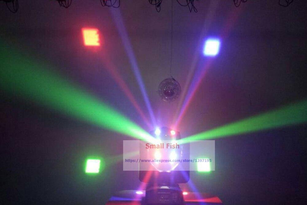 Luminums 100 W Moving Heads LEVARAM Luzes