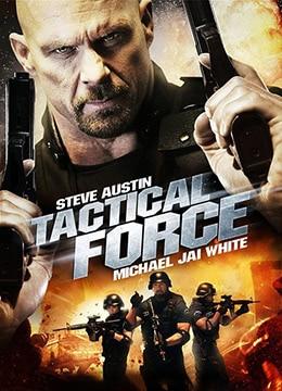 《战略力量》2011年美国动作电影在线观看