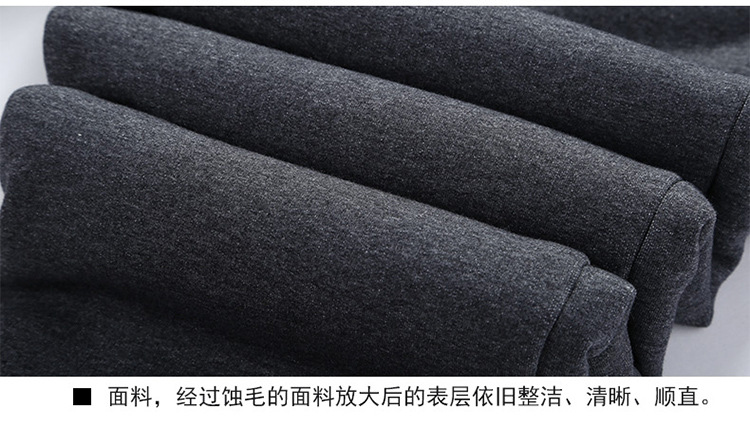 HTB1moM8XEzrK1RjSspmq6AOdFXa6 plus size L-8XL Winter pants sweatpants men joggers thicken lambskin velvet mens trousers warm casual cotton straight pants