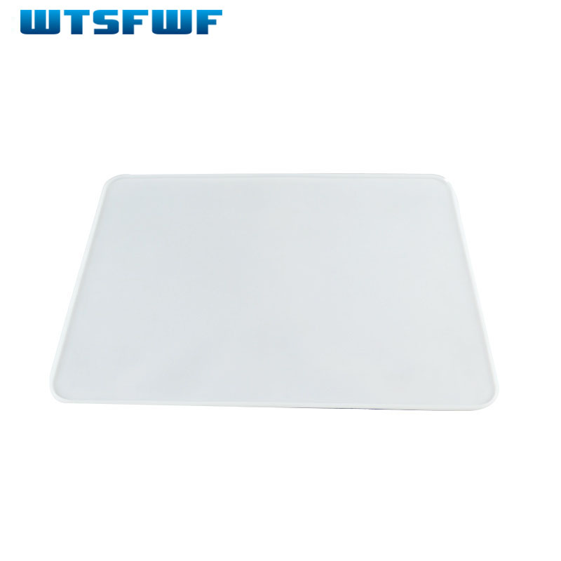 Wtsfwf Silicone Vacuum Sheet for ST-3042 3D Sublimation Transfer Heat Press Machine 3D Sublimation Vacuum Plate 1pc mould for 3d ipad case 3d vacuum sublimation machine heat press transfer