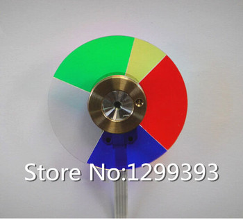 Projector color wheel for  3M DX70   Free shipping