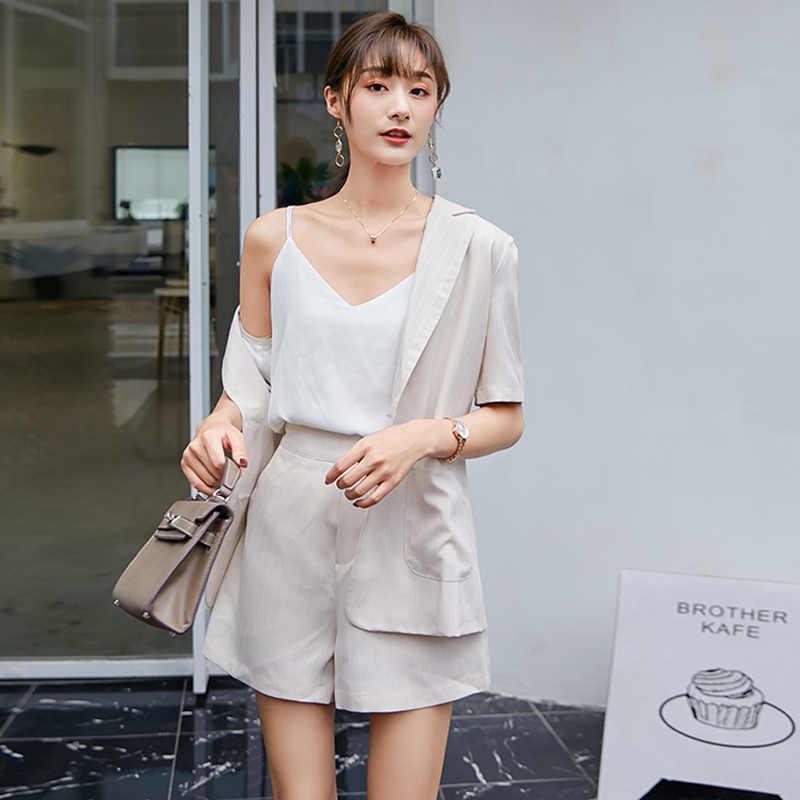 208e7ff34d Detail Feedback Questions about Fashion Cotton & Linen Women Striped ...