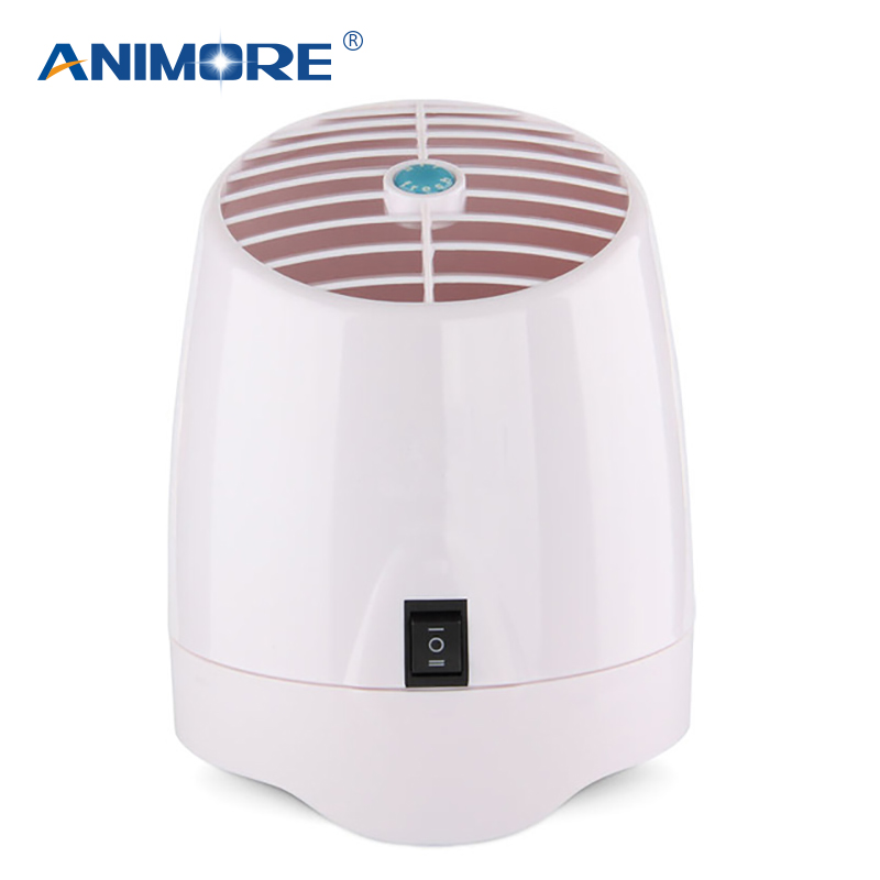 ANIMORE Ozone Generator Anion Generator 2 In 1 Air Purifier 220V Home And Office Air Purifier With Aroma Diffuser AP-03 цена