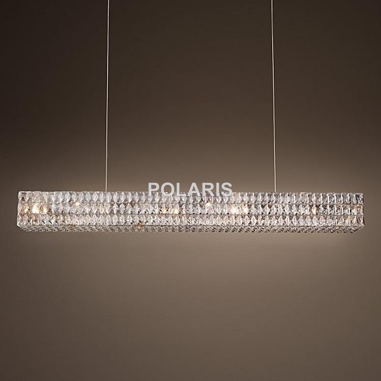 Online Get Cheap Linear Chandeliers Aliexpress – Linear Chandelier Crystal