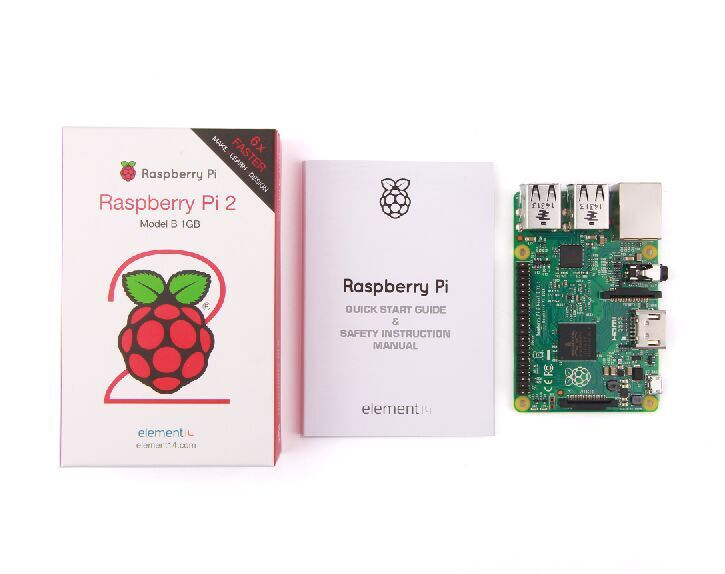 US $39.5 |In stock 2015 New Original Raspberry Pi 2 Model B 1GB RAM 900Mhz Quad Core ARM Cortex A7 Element 14 6 times faster than model B+|stock amplifier|ram vga|ram 512mb - AliExpress