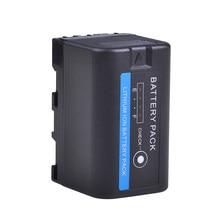 Batterie de caméra BP-U30 BPU30 BP U30 2200mAH 14.4V, 1 pièce, pour Sony BP U30 U60 U90 XDCAM EX PMW 100 150 160 200 PMW EX1 EX3 F3 F3K