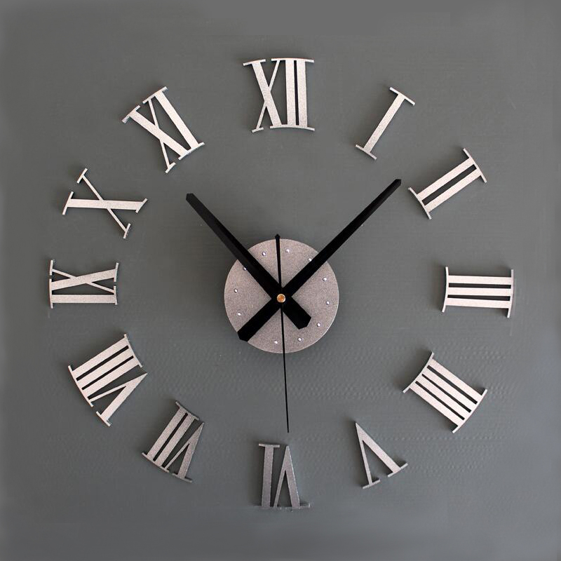 Compare Prices on Roman Wood Wall Clock Online ShoppingBuy Low