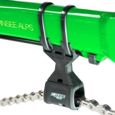 New Bionicon c-guide eco chain guide MTB bike bicycle chain guide Bicycle Chain Drop Catcher 3D Movement Bike Chain Protecter