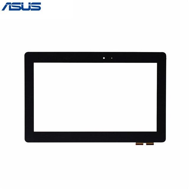 Asus T100 الأسود تعمل باللمس محول الأرقام استبدال لوحة ل Asus محول كتاب T100 T100TA اللمس شاشة