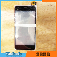 High Quality Touch Glass For Highscreen Easy XL Pro LCD Screen Digitizer Replacement With Tool
