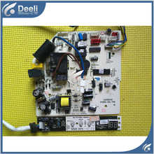 95% NEW for air conditioning motherboard pc board  PCB05-351-V05 display panel PCB05-314-V05 board good