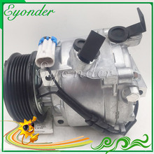 Compressor Cobalt Onix Sonic Gm Chevrolet Cooling-Pump Aircon AC for Trax Spin-cobalt/Spin/Sonic