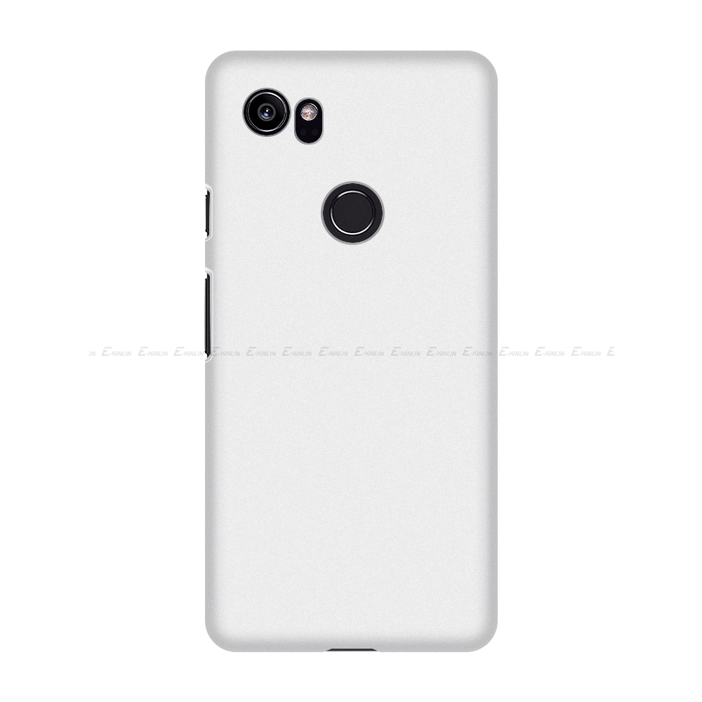 Ultra Thin Phone Case For Google Pixel 4 3A 3 2 XL 4XL 3Axl 3XL 2XL Frosted Matte Hard PC Plastic Back Cover