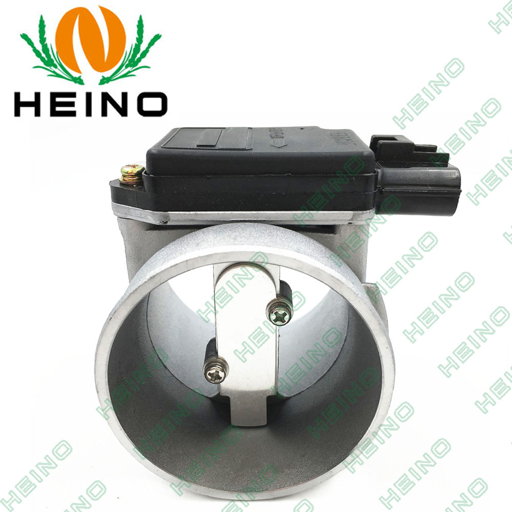 hight resolution of mass air flow sensor maf for ford aerostar escort ranger taurus for mazda 626 b2500 b2300 b3000 pickup mercury tracer sable in air flow meter from