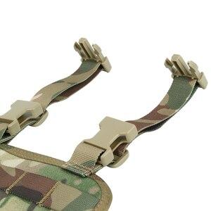 Image 5 - Mükemmel ELITE SPANKER kombinasyonu klip çanta bacak kılıfları dergi kılıfı taktik MOLLE bacak kılıfları takım avcılık ekipmanları