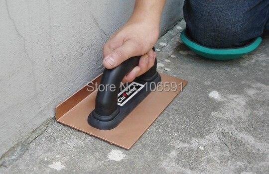 manual pvc flooring vinyl flooring grinding tool rubber flooring rh aliexpress com Offset Hand Sander Hands On a Shelf by Using Sandpaper