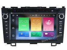 FOR HONDA CRV 2006-2011 Android 8.0 Car DVD player Octa-Core(8Core) 4G RAM 1080P 32GB ROM gps multimedia head device unit stereo