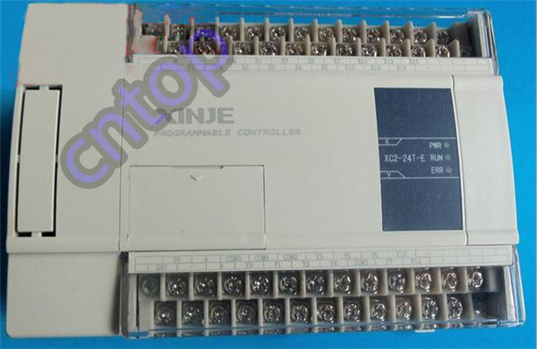 XC1-24T-E XINJE XC1 Series PLC AC220V DI 12 DO 12 Transistor new in box кофемашина капсульная delonghi nespresso en 550