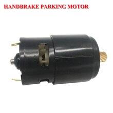 Черный 34436850289 парковка привод тормоза Ручной модуль двигателя для BMW X5 E70 X6 E71 E72 Benz S class W221 2007-2011 2012 2013