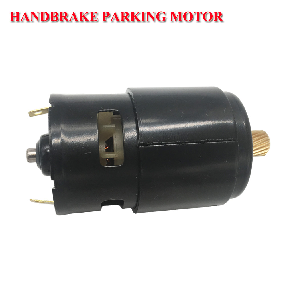 Black 34436850289 Parking Brake Actuator Handbrake Module Motor for BMW X5 E70 X6 E71 E72 Benz S class W221 2007-2011 2012 2013