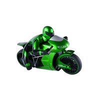 2.4GHZ High Speed 20km/h RC Motorcycle Radio Control Toys Remote Control Motorbike Cool Toy Stunt Car for Boys Birthday Gift
