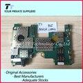 Abierto original de trabajo para nokia lumia 925 wcdma 16 gb placa lógica motherboard con chips para nokia lumia 925 envío gratis