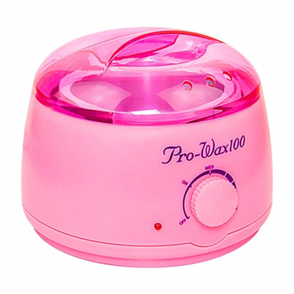 500ml Moisturizing Paraffin Wax For Hand Compact Size Spa Wax Heater Manicure Feet Machine  Paraffin Warmer Manicure Kit sea of spa крем морковный универсальный 500 мл