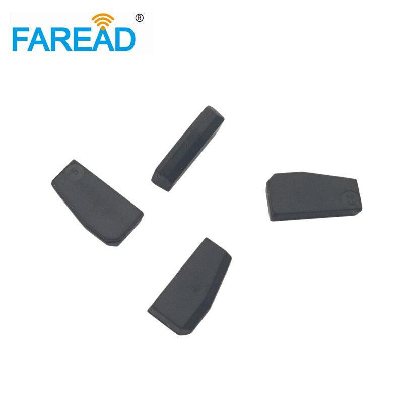 Free Shipping X50pcs New Transponder Chip For Ford Mazda Key Tube ID 4D63 Chip 80bit