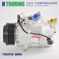 CSE717 ac компрессор для bmw X6 64529205096 для BMW 740i 740Li & X6 64 52 9 205 096 64526983398 64529185147