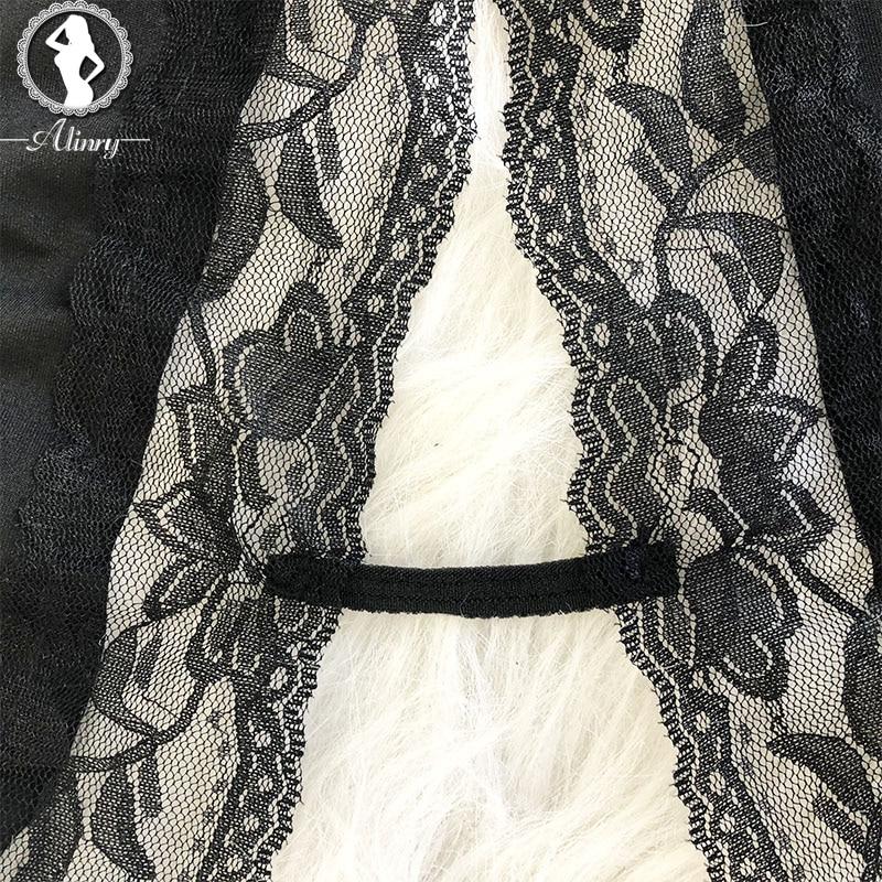 063d12e9e 2018 new sexy lingerie hot black lace Splice erotic lingerie Teddy sexy  costumes temptation lenceria transparent sex products