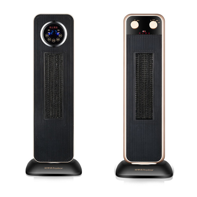220V Household Electric Heater Intelligent And Mechanical Available Fast Heating Electric Heater Fan Energy-Saving EU/AU/UK/US
