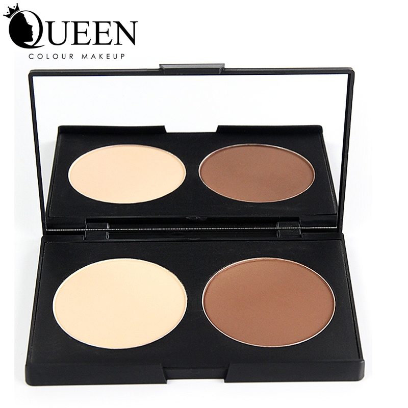 Buy portable 2 colors concealer palette - Palette maquillage aimantee ...