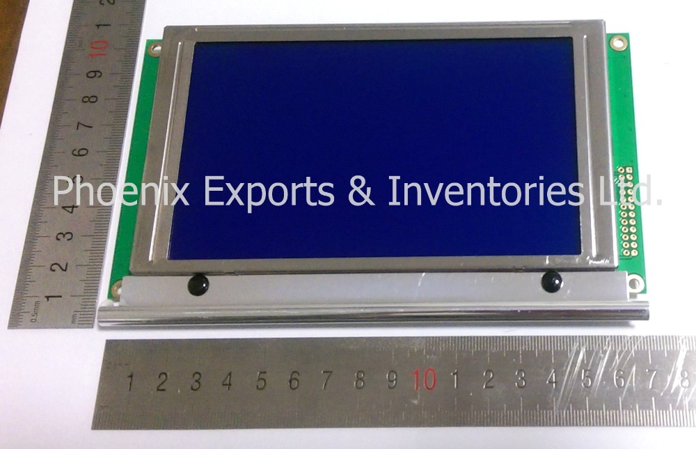 Brand New TLX 1741 C3M 5 INCH LCD DISPLAY PANEL TLX 1741 C3M