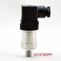 0-0.2-60Mpa кремниевый преобразователь давления G1/4 4-20mA выход