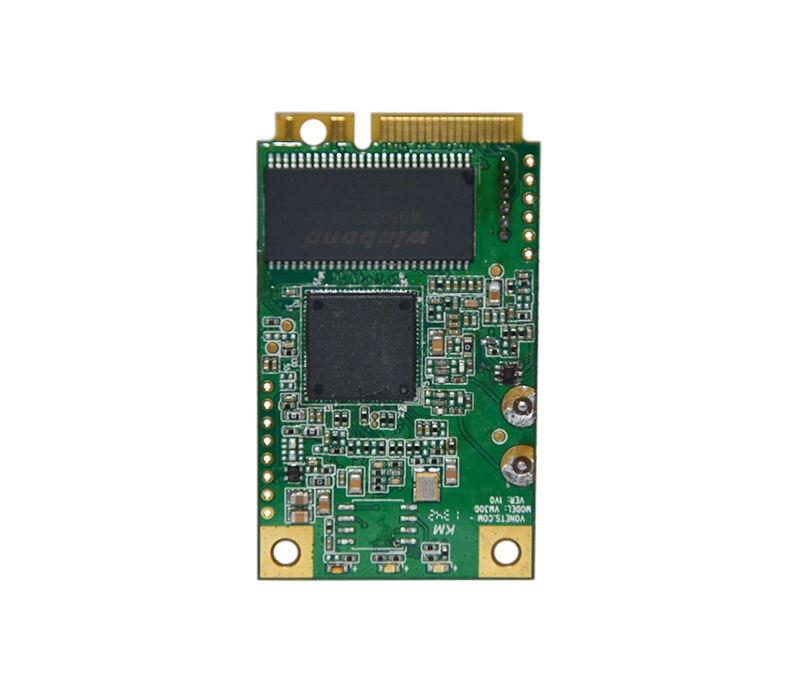 Q15190 VONETS VM300 802.11b/g/n Wi-Fi Module Board for DIY Wi-Fi Repeater Router usb wifi module hame a5 3g wi fi ieee802 11b g n 150mbps router hotspot black