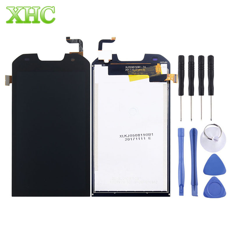 DOOGEE S30 Replacement LCD display Touch Screen Digitizer assembly for Doogee S30
