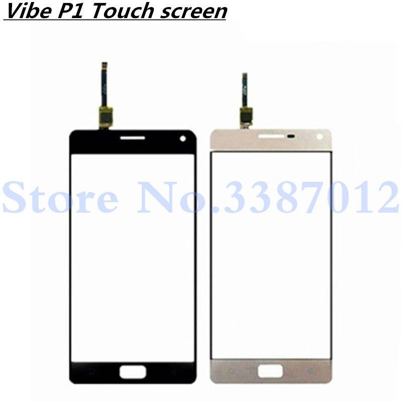 5,0 «Замена Высокое качество для lenovo Vibe P1 P1c72 P1a42 P1c58 Сенсорный экран планшета Сенсор внешний Стекло объектив Панель