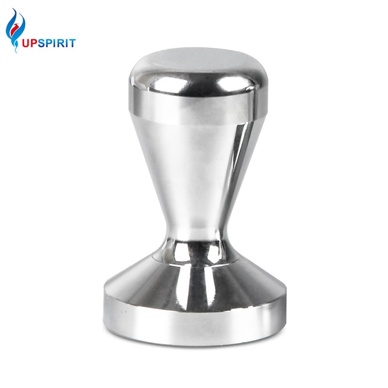 Home Appliance Parts Strong-Willed Free Shipping Stainless Steel Coffee Tamper 57.5mm Semi-automatic Coffee Pressure Powder Excellent Quality For Commercial Maker